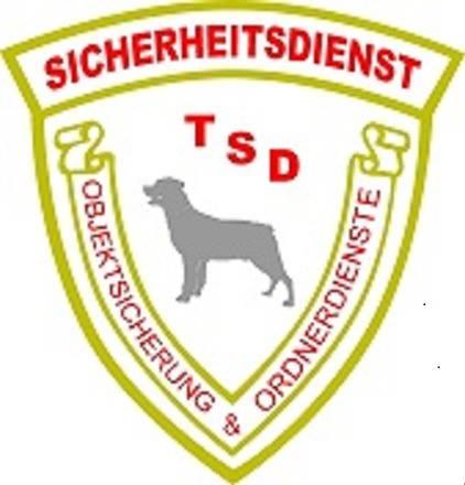 TSD Sicherheitsdienst